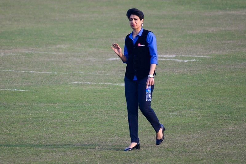 Anjum Chopra believes the upcoming Tests could help in the inclusion of more Test matches in bilateral tours.