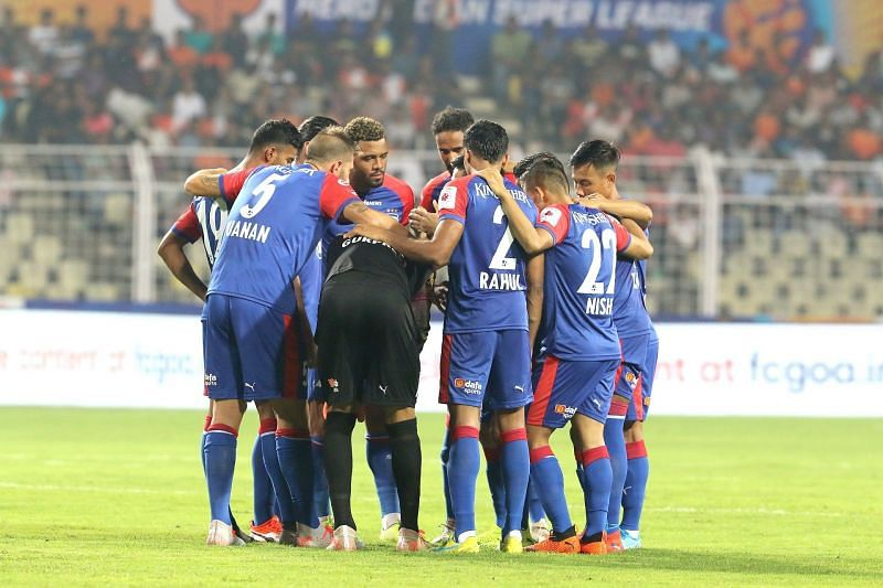 Bengaluru FC need to reinvent themselves after finishing seventh last season in the ISL