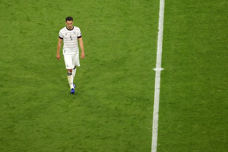 Germany's Mats Hummels' own goal proved the difference maker between the two sides