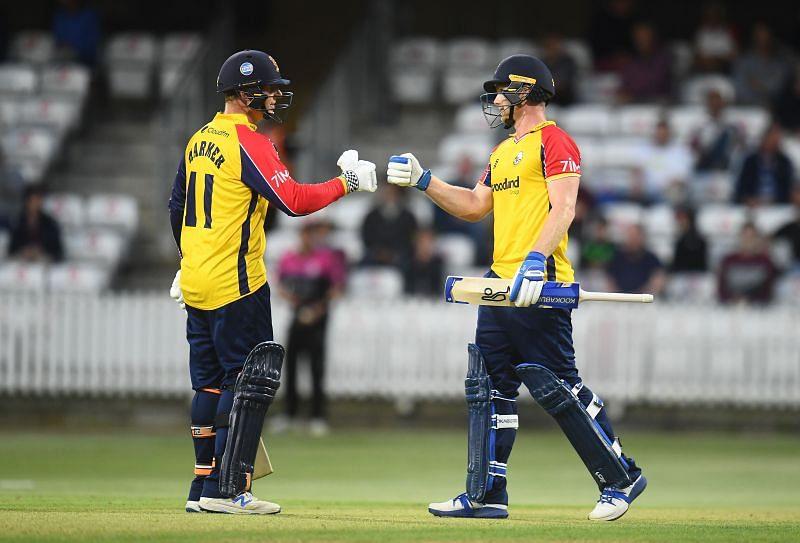 Somerset CCC v Essex Eagles - Vitality T20 Blast