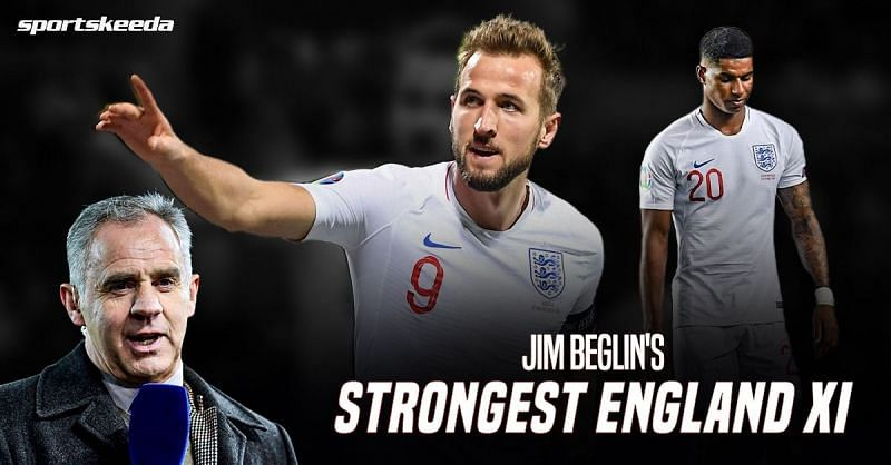 England have an embarrassment of riches to choose from for Euro 2020