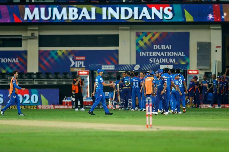 The remaining 31 matches of IPL 2021 will be played in the UAE [P/C: iplt20.com]