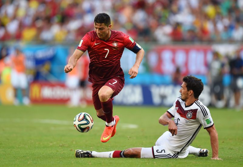 Portugal vs Germany: Prediction, Lineups, Team News, Betting Tips & Match Previews
