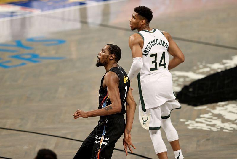 Milwaukee Bucks vs Brooklyn Nets Prediction and Match ...
