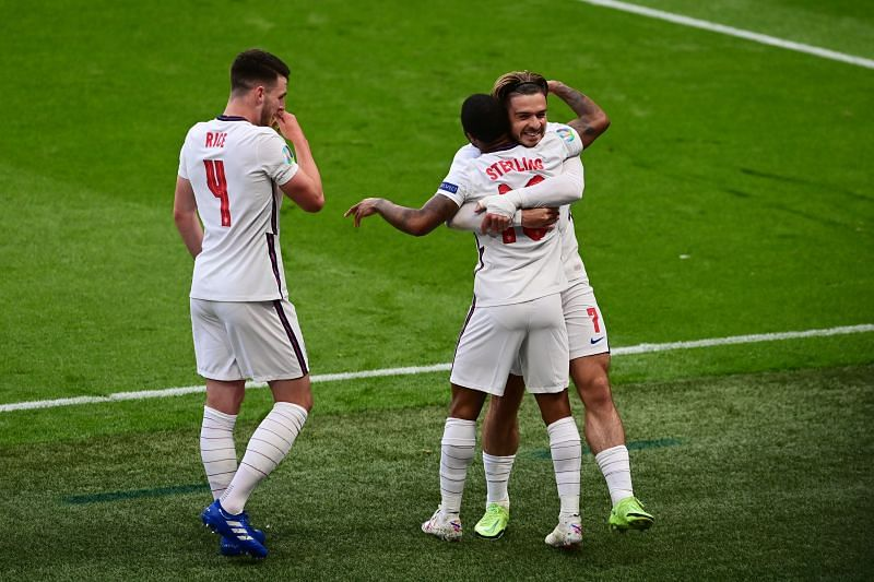 England topped Group D at UEFA Euro 2020 with a 1-0 win over Czech Republic on Tuesday