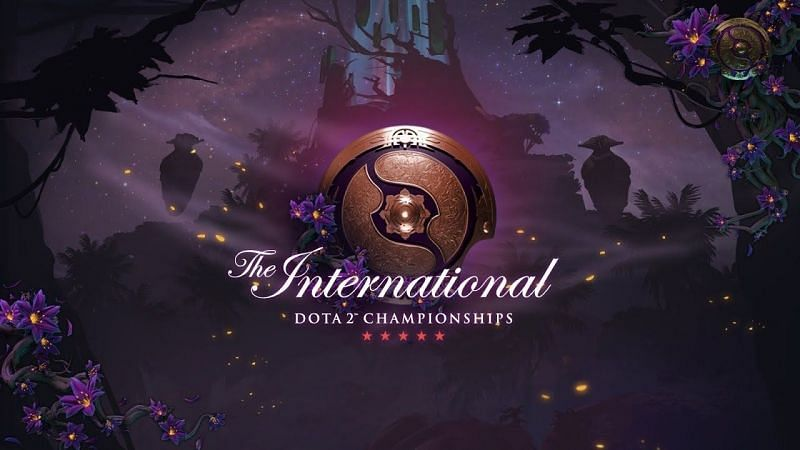 Dota 2's biggest tournament in 2021 might not take place in Sweden (Image via Valve)
