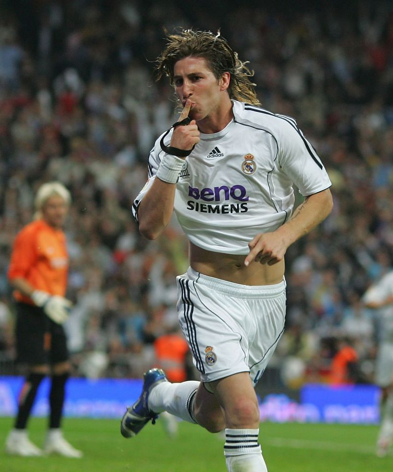Real Madrid v Valencia