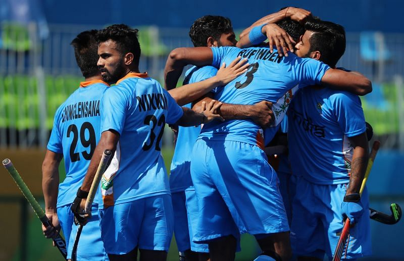 Indian hockey team would hope to end a four-decade long medal drought