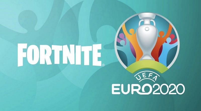 Fortnite UEFA Euro Cup 2021 will take place on 16th and 17th June (Image via Twitter)