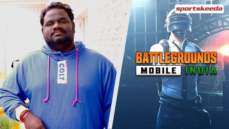 Shiva Nandy, Founder/CEO, Skyesports, has high hopes from Battlegrounds Mobile India