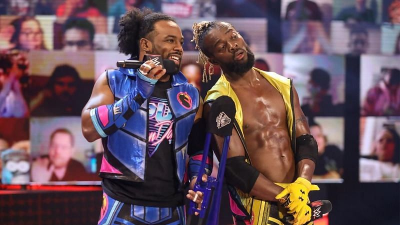 Xavier Woods had a beautiful message for a recently released WWE Superstar