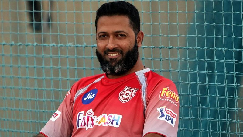 Wasim Jaffer kept up his Twitter game once again