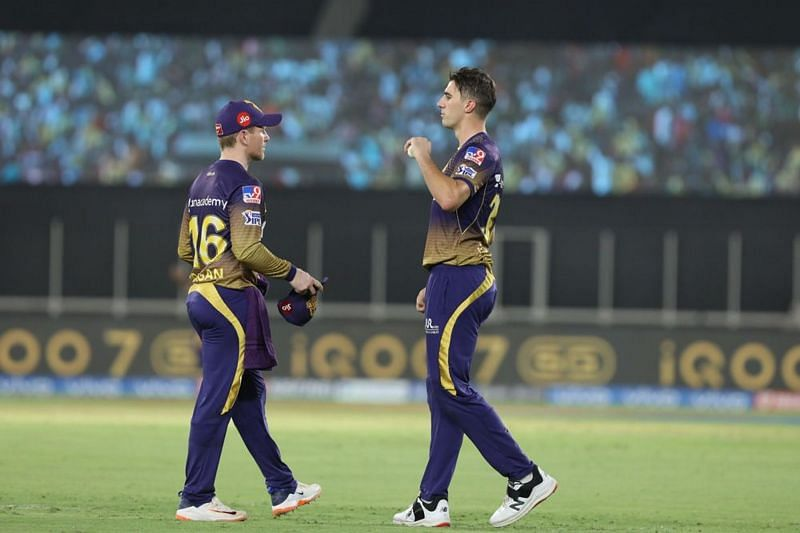 Quite a few established overseas players are unlikely to be a part of the rest of IPL 2021 [P/C: iplt20.com]