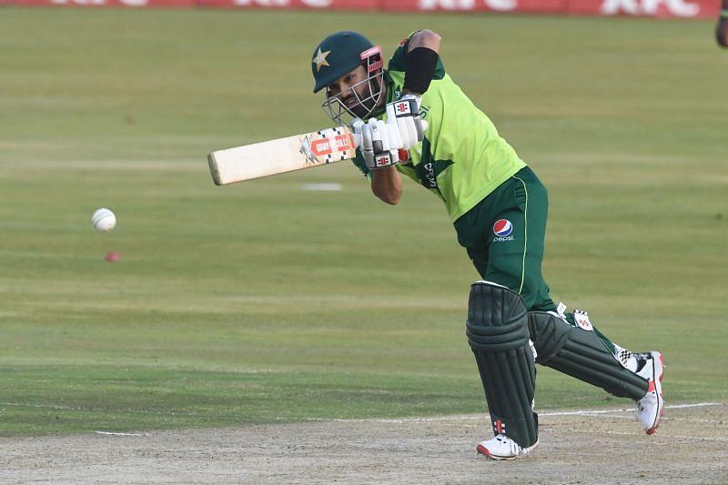 3rd KFC T20I: South Africa v Pakistan