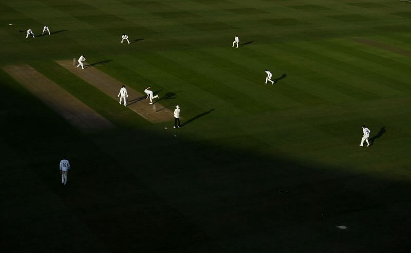 Edgbaston will host the second Test match between England and New Zealand.