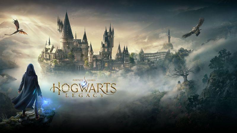 L'héritage de Poudlard (image via Warner Bros. Interactive Entertainment)