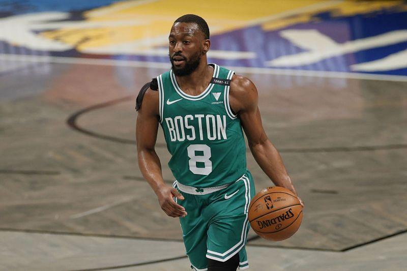 Kemba Walker missed the Boston Celtics last game against the Brooklyn Nets