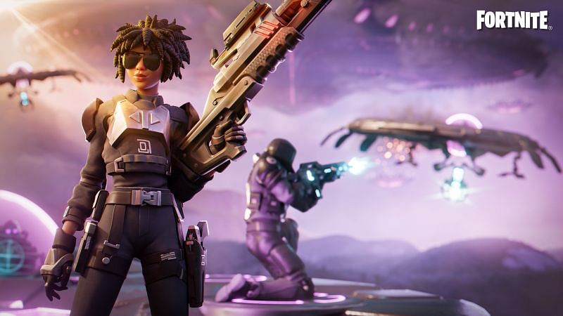 5 Most dangerous points to land in Fortnite Season 7 (Image via Lawrence/)