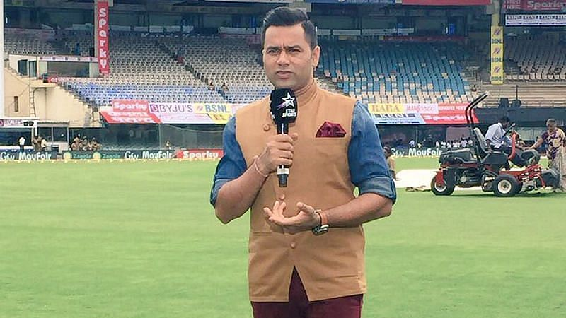 Aakash Chopra feels New Zealand are not yet in an advantageous position