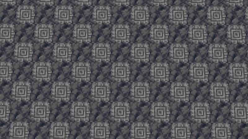 Floor design using polished and smooth basalt (Image via Reddit)