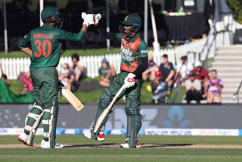 Mushfiqur Rahim won the ICC Men's Player of the Month award in May