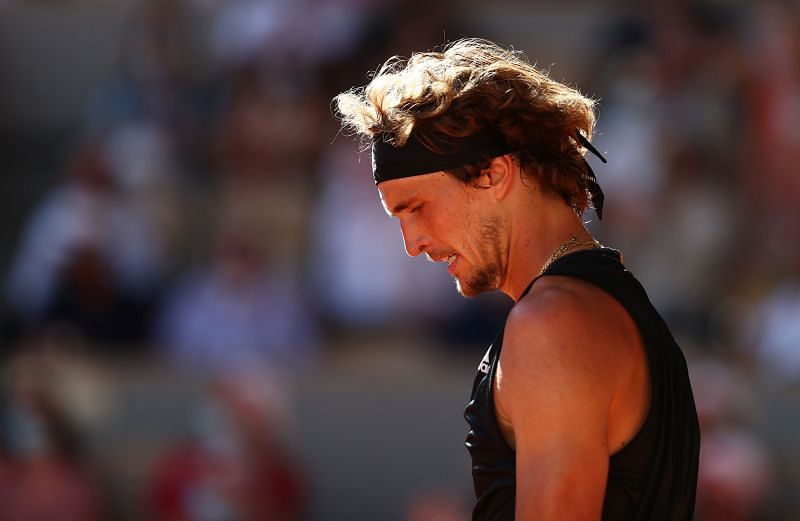 Alexander Zverev could go all the way this time
