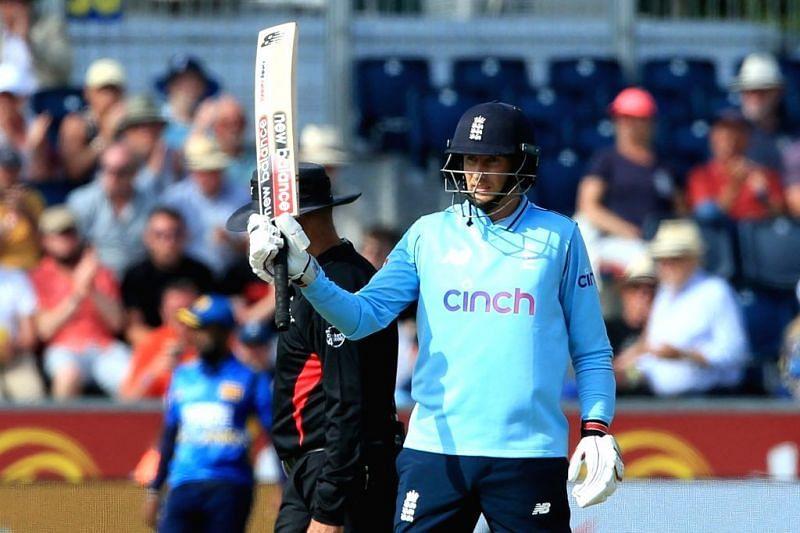 Joe Root took England home with an unbeaten 87-ball 79.