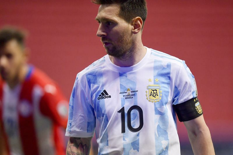 Argentina legend Lionel Messi is set to continue his club career at Barcelona