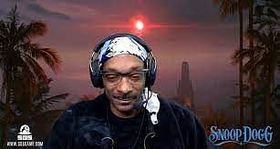 """Snoop Dogg lost his calm during a recent live stream after failing to buy the new """"Nvidia RTX 3080 Ti"""" GPU."""