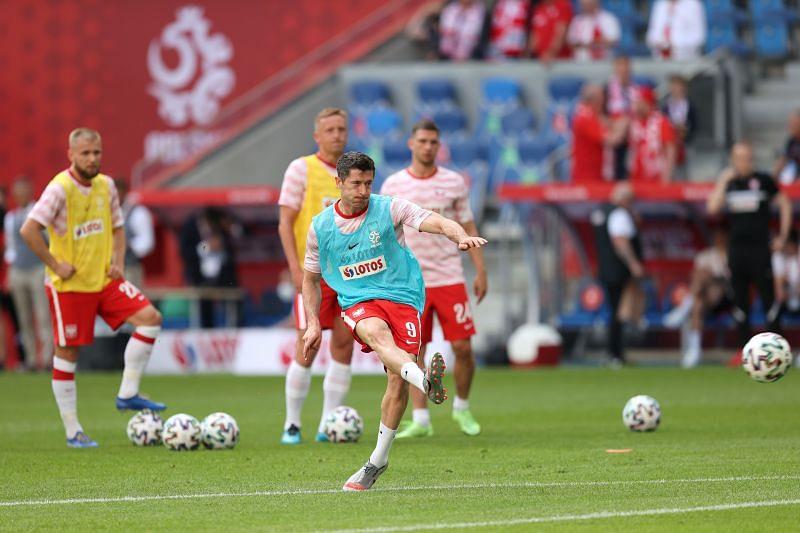 Poland vs Slovakia: Prediction, Lineups, Team News, Betting Tips & Match Previews