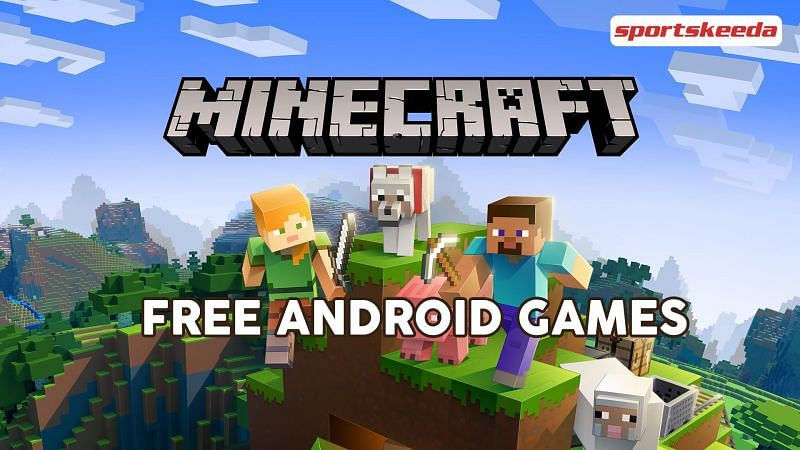 Best free Android games like Minecraft