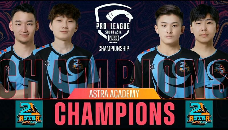 Astra Academy