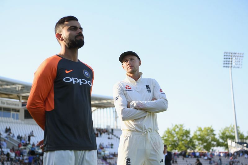 Aakash Chopra pointed out that England all-format cricketers earn more than the Indians