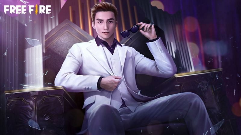 Garena has been releasing a new Free Fire redeem code daily (Image via Free Fire)