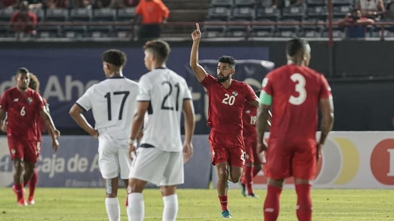 Panama are looking to qualify for their second consecutive World Cup tournament