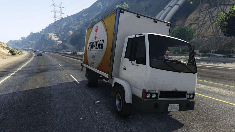 Damage Control (Image via GTA Wiki)