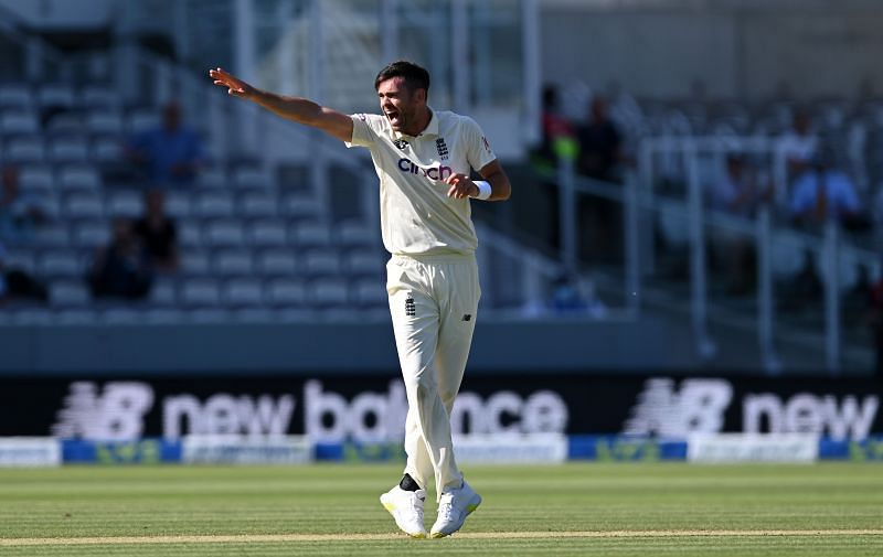 England v New Zealand: Day 4 - First Test LV= Insurance Test Series