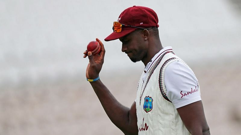 Jason Holder is the only player with an all-format contract for West Indies