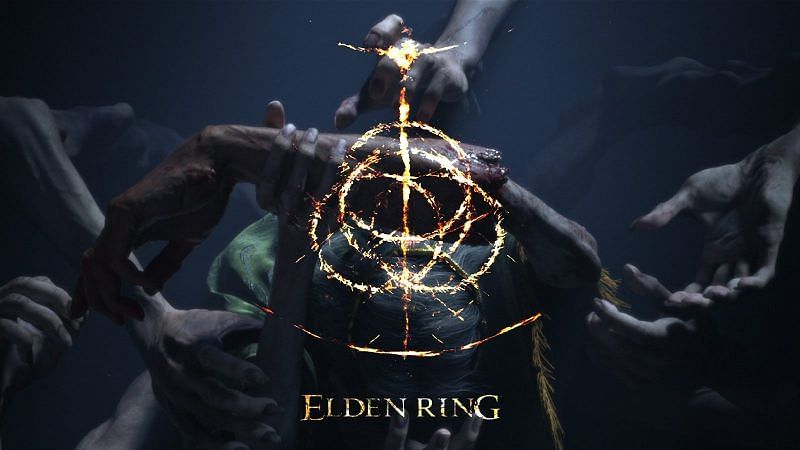 Fans breathe a sigh of relief as Elden Ring finally receives a release date (Image via FromSoftware)