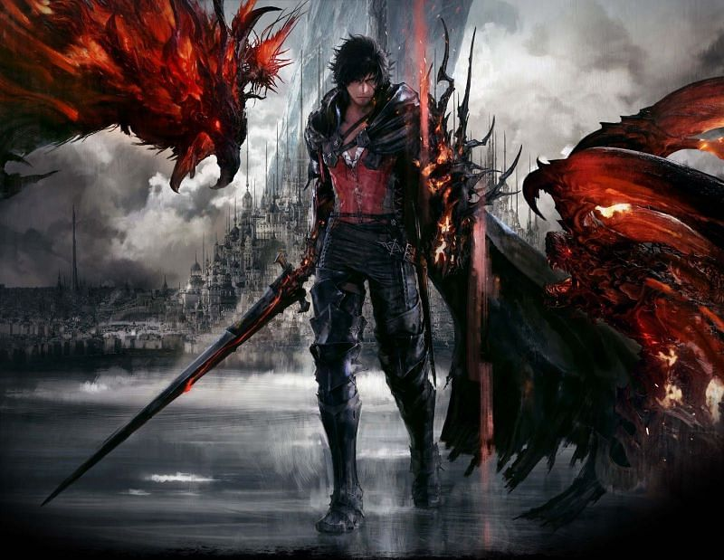 Final Fantasy XVI (Imagen a través de Square Enix)