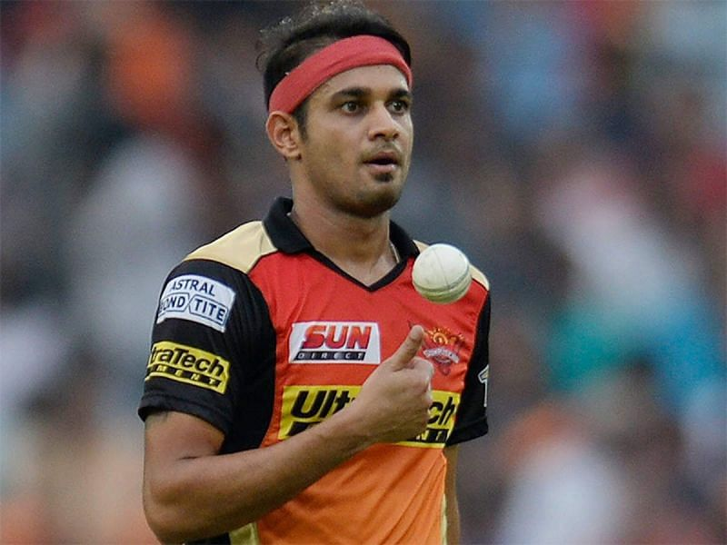 Siddharth Kaul was left out of India
