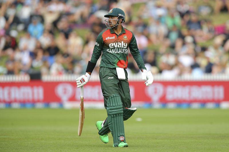 New Zealand v Bangladesh - T20 Game 1