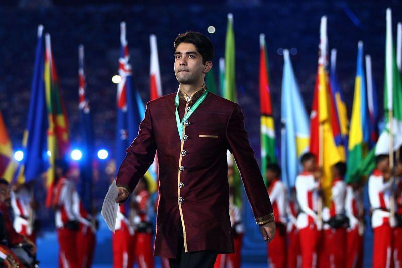 Abhinav Bindra has congratulated ever Indian athlete for Tokyo Olympics