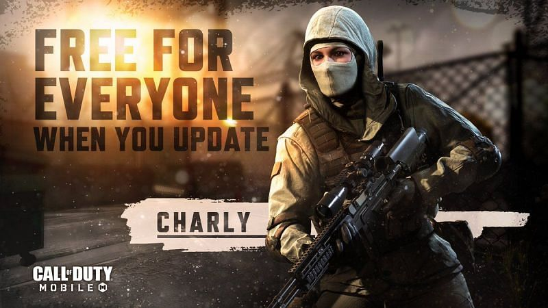 Call of Duty Image via: Call of Duty Mobile Twitter