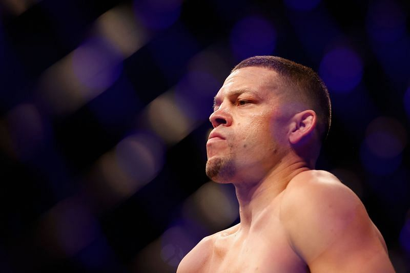 UFC 263: Adesanya v Vettori 2