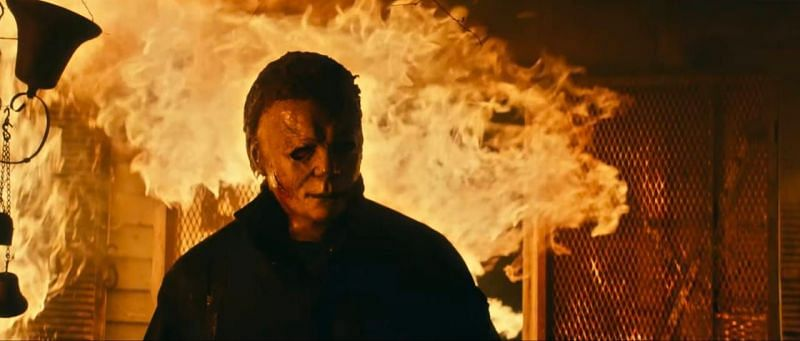 Halloween Kills marcará el regreso de Michael Myers (Imagen a través de Universal Pictures)