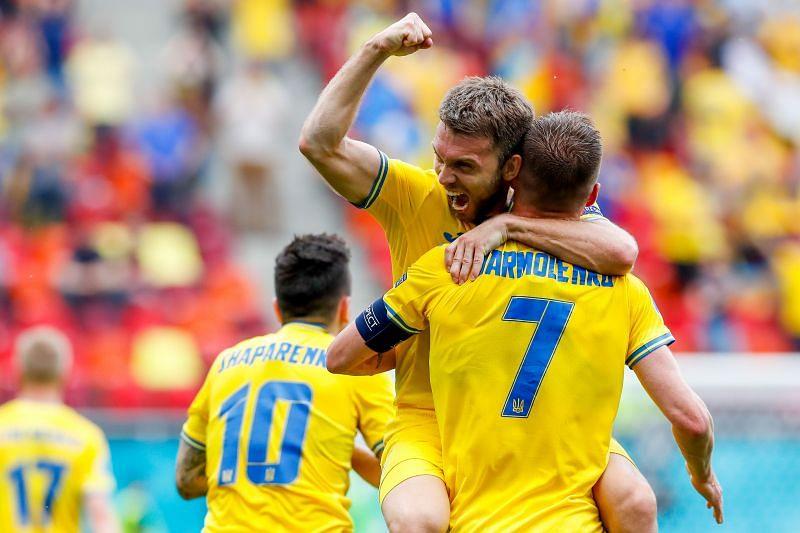 Ukraine vs Austria: Prediction, Lineups, Team News, Betting Tips & Match Previews