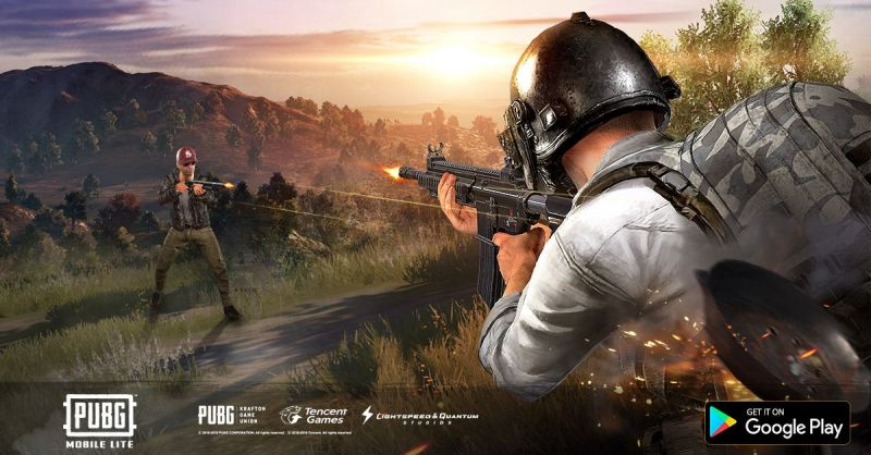 A detailed guide on how players can download the PUBG Mobile Lite 0.21.0 version (Image via PUBG Mobile Lite / Facebook)