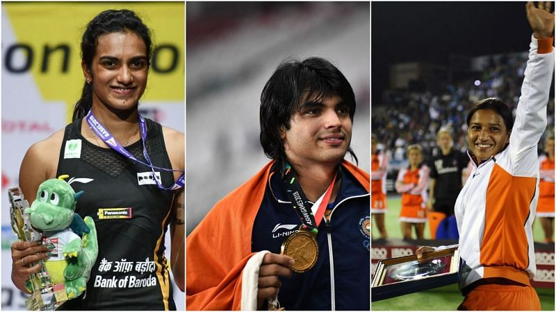 India have a number of choices regarding their flag-bearers at the Tokyo Olympics.