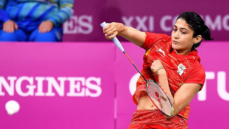 Ashwini Ponappa: Indian doubles specialist who will not be in Tokyo